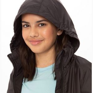 lululemon athletica Jackets & Coats - LuluLemon - Seek Adventure Jacket, Girls sz10. NWT